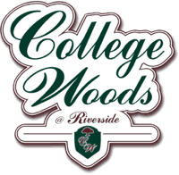 College Woods at Riverside